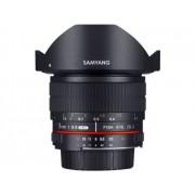 Samyang Objetiva 8MM F3.5 Nikon AE CSII FISH (Encaixe: Nikon F - Abertura: f/22 - f/3.5)