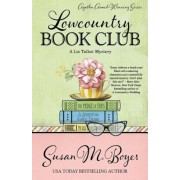 Lowcountry Book Club, Paperback