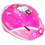 Casca protectie Hello Kitty pentru bicicleta, role, trotineta