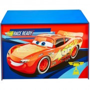 Disney Toy Box Cars 60x40x40 cm Blue WORL320020