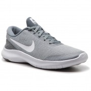 Обувки NIKE - Flex Experience Rn 7 908996 010 Wolf Grey/White/Cool Grey