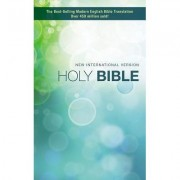 New International Version Holy Bible, Compact