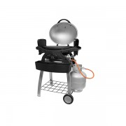 ALVA 2 burner Mondo w/ mobile cart
