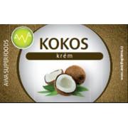 AWA superfoods Kokosový krém 180g