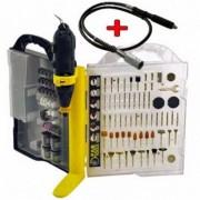 Minifreza, Far Tools, FT-115423, DC130, 130 W, 8.000 - 30.000 rpm
