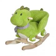 Knorrtoys Knorr Toys Knorr40481 Olaf Dinosaur Rocking Animal