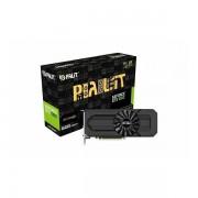 Grafička kartica Palit GTX1060 StormX 6GB DDR5 NE51060015J9F