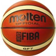 Molten Basketbal GF officiële wedstrijdbal Maat 7