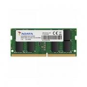Adata Memorija SO-DIMM DDR4 8GB 2666MHz za prijenosna računala AD4S266638G19-B