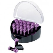 Remington Rollers Fast Curls KF40E rulos eléctricos