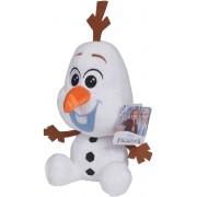 Die Eiskönigin 2 - Chunky Olaf Plüschfigur-multicolor - Offizieller & Lizenzierter Fanartikel Onesize Unisex