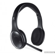 HEADPHONES, LOGITECH H800, Bluetooth, MIcrophone (981-000338)