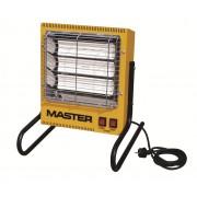 Elektrische infrarood heater TS 3A 2.4kW