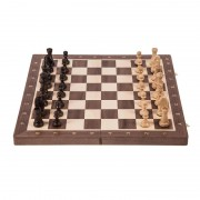Set sah BHB no 6 inlaid nuc artar