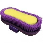 Roma Soft Grip Sponge Brush by