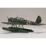 Kit constructie si pictura avion Arado Ar196 A-2/A-3