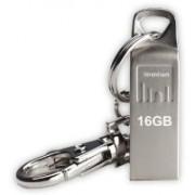 Strontium Nitro Ammo USB 3.1 16 GB Pen Drive(Silver)
