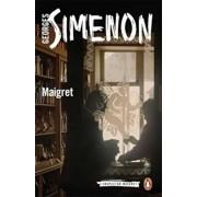 Maigret, Paperback/Georges Simenon