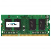 Crucial DDR3L 1600 PC3-12800 8GB CL11 SO-DIMM