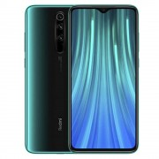 xiaomi redmi note 8 pro 128gb desbloqueado - forest green