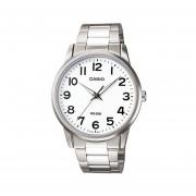 Reloj Casio MTP-1303D7B-Plateado