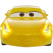 Cars Disney Pixar 3 Movie Moves Cruz Ramirez, Multi Color