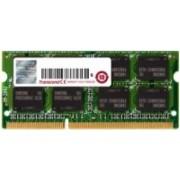 Memorie Laptop SODIMM Transcend 2GB 1600MHz DDR3 CL11