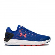 Under Armour Boy-apos;s Under Armour Junior Chargé Rogue Trainers en bleu UK 5