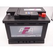 Baterie auto 12V 60Ah Afa Plus 540A H5-60 cod F560408 054