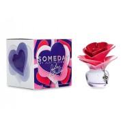 Justin Bieber Someday 100Ml Per Donna (Eau De Parfum)