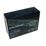 Akumulator BL1250B HC1217W RT1250 5.0Ah 60Wh Pb 12.0V 140x48x102x104mm