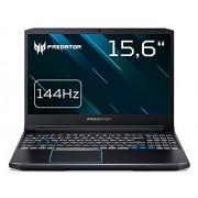 "Acer Gaming Notebook Predator Helios 300 (PH317-52-76F7), 17,3"", Full HD, NVIDIA GeForce GTX 1060, Intel Core i7-8750H, SSD, 8GB RAM"