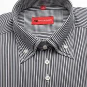 Bărbați cămașă slim fit Willsoor 610