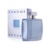 Chrome Azzaro After Shave Lotion 100ml