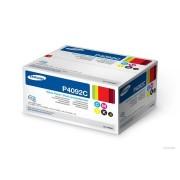 CLT-P4092C Lézertoner multipack CLP 310 nyomtatóhoz, SAMSUNG, fekete 1*1,5k, színes