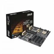 MB Asus Z10PE-D8 WS, 2x LGA2011-v3, E-ATX, 8x DDR4, Intel C612, 36mj