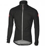 Castelli Emergency Rain Jacket - M - Black