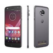 "Smartphone, Motorola Moto Z2 Play, 5.5"", Arm Octa (2.2G), 4GB RAM, 64GB Storage, Android 7.1 (SM4494AC3N6)"