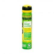 PREDATOR Repelent Deet 16% vysoce efektivní repelent 90 ml