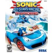 SONIC & ALL STARS-RACING TRANSFORMED - STEAM - PC - WORLDWIDE
