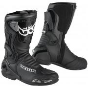 Berik Losail Waterproof Motorcycle Boots - Size: 43