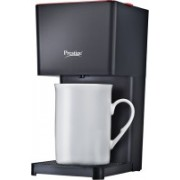 Prestige PCMD 2.0 1 cups Coffee Maker(Black)