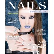 Revista Nails Aesthetics Nr. 10-11 / 2013 - Editie dubla