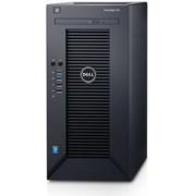 DELL EMC PowerEdge T30, Intel Xeon E3-1225 3.3Gz, 8GB DDR4 UDIMM 2133 MT/s ECC, 1TB 7.2K Entry SATA 3.5in Cabled HDD, 8 x DVDRW 9.5mm, 3Y NBD