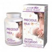 Dacia Plant precious milk tabletta - 60db