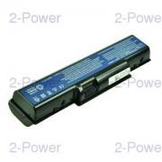 2-Power Laptopbatteri Acer 11.1v 8800mAh (B-5187)