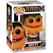 NHL Mascots FUNKO POP Vinylfigur! - NHL Mascots Philadelphia Flyers Funko Pop Vinylfigur-multicolor - Offizieller & Lizenzierter Fanartikel - Offizieller & Lizenzierter Fanartikel
