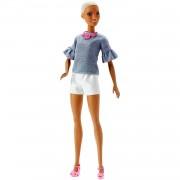 Barbie Muñeca Fashionista Punto Fashion Mattel 82