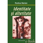 Identitate si alteritate (eBook)