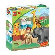 Lego 4962 Baby Zoo